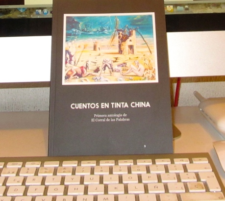 Cuentos en Tinta China