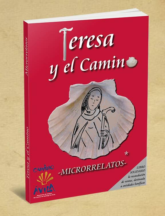 """""""Un diamante anda de Camino"""""""