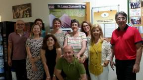 En El Libro durmiente. Alicante, 1 de julio del 2016.