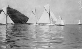 sanse-balandros-en-el-mar
